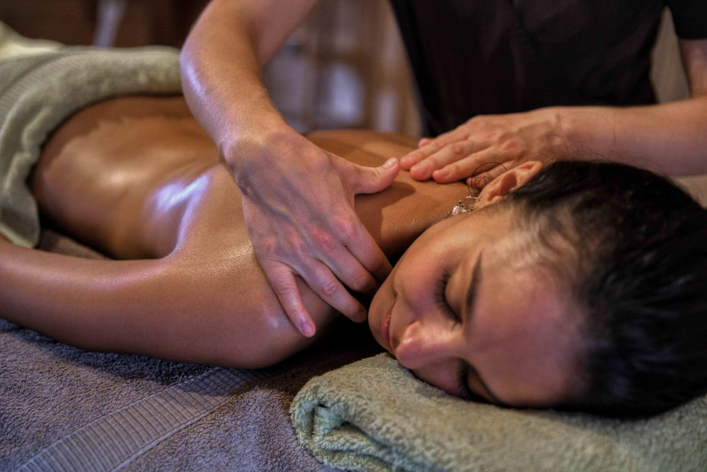 SPA - massage