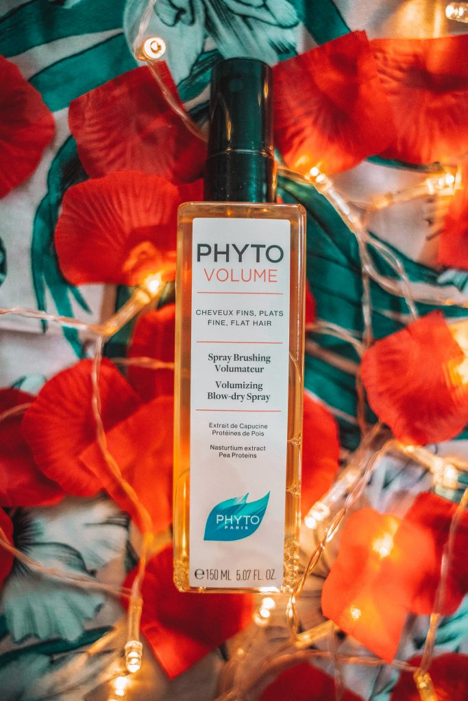Phyto Routine capillaire
