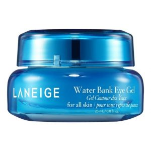 Gel pour les yeux Water Bank LANEIGE