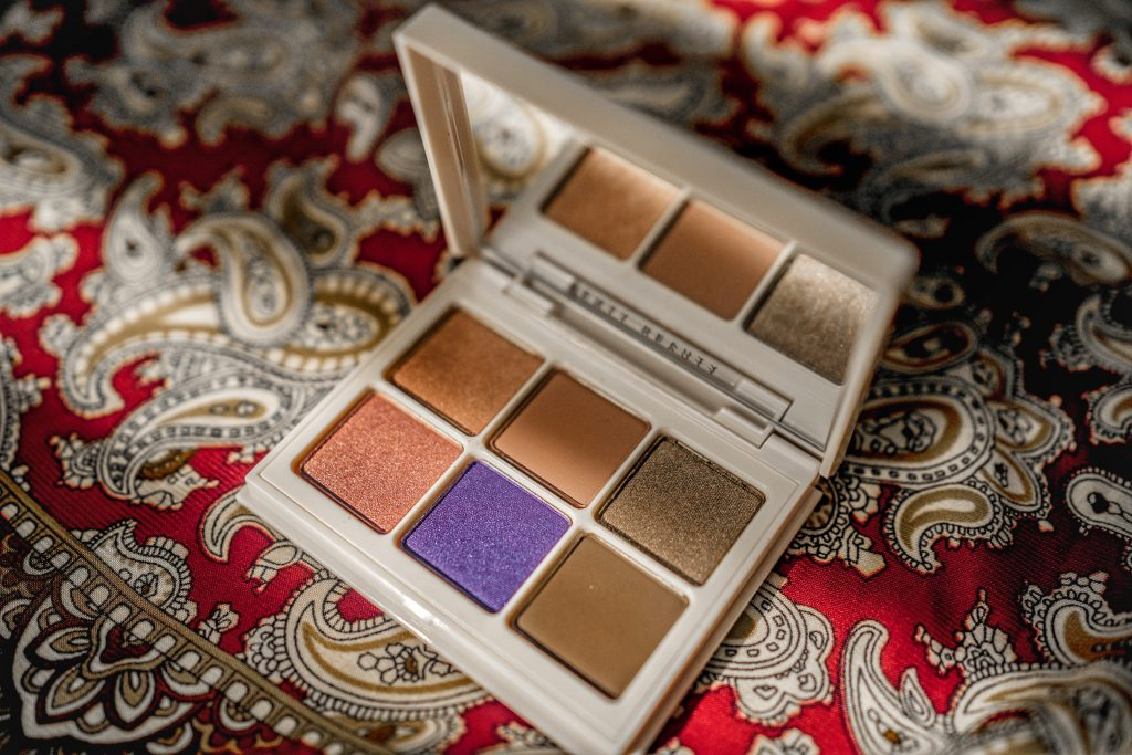 Palette de maquillage Fenty Beauty